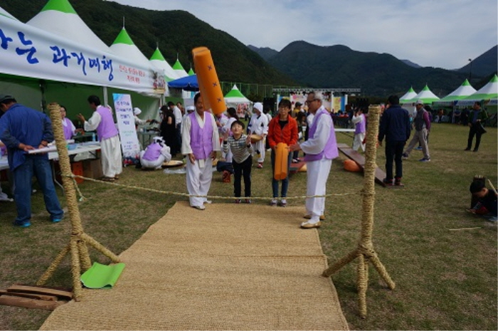 밀양대추축제 2018
