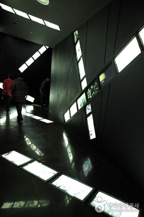 Музей ДМЗ (DMZ박물관)14