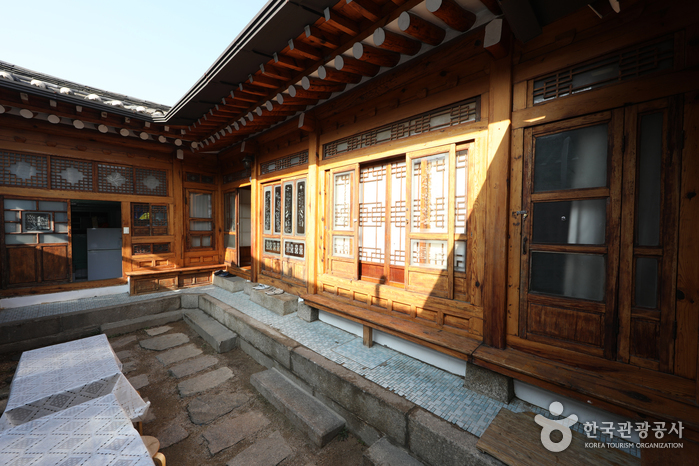ヌリ韓屋ゲストハウス[韓国観光品質認証](누리한옥게스트하우스[한국관광품질인증/Korea Quality])