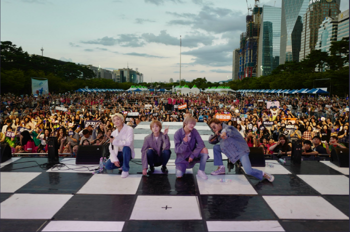 대한민국 청년의 날 2019