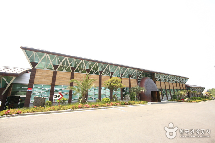 Psyche World Theme Park (프시케월드-나비공원)