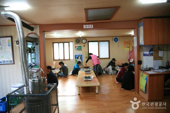 김서방네닭갈비
