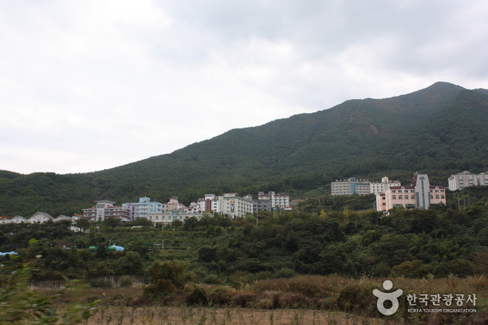 Sinbulsan Mountain (신불산)