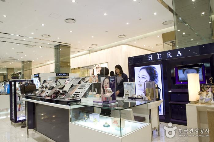 HERA - Lotte Centum City Branch (헤라 (롯데백화점 센텀시티점))