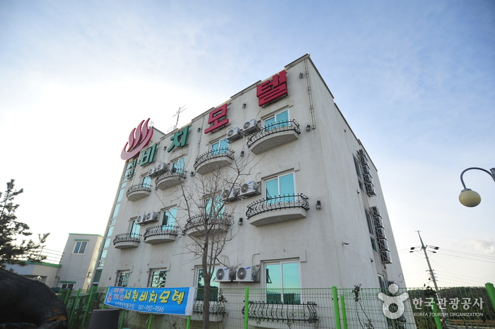 Seocheon Beachtel - Goodstay (서천비치텔  [우수숙박시설 굿스테이])