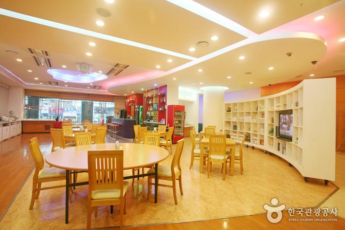 BENIKEA Hotel Pohang (베니키아 호텔 포항)