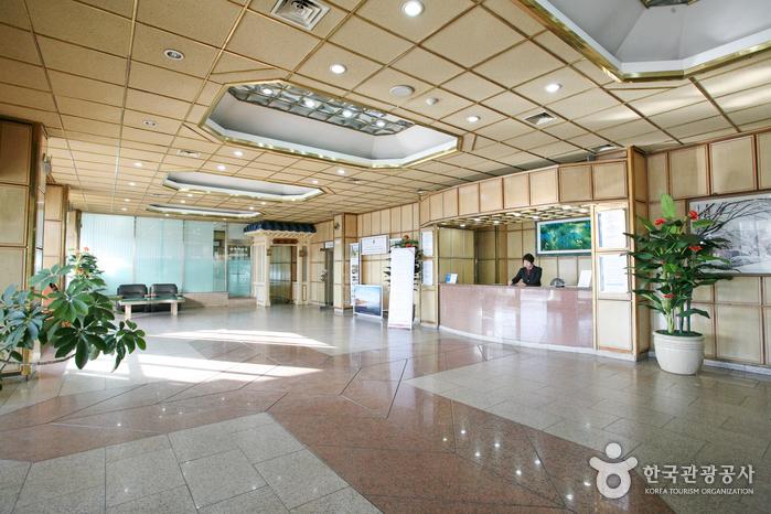 Corea Condo, Kyongju (한국콘도 경주)