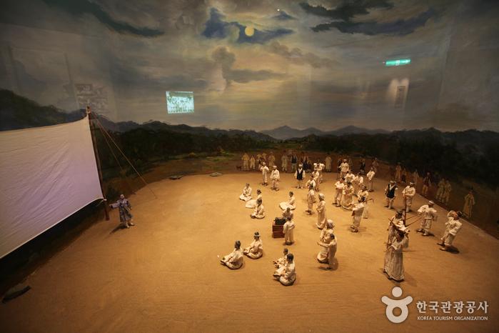 Kim Koo Museum & Library (백범기념관)