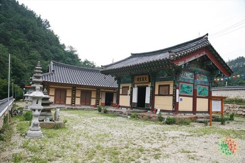 동화사(충북)