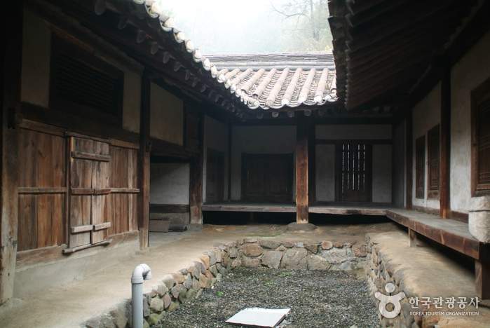 Imcheonggak House ( )