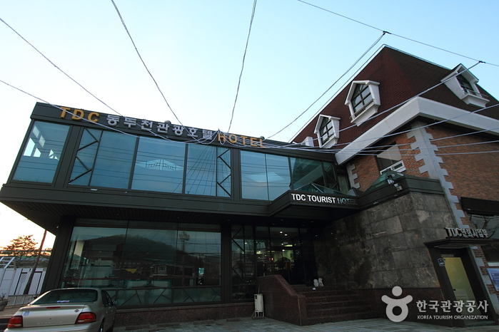 Dongducheon Tourist Hotel (동두천관광호텔)