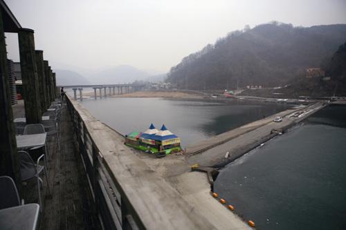 Geumgang Resort (금강유원지)
