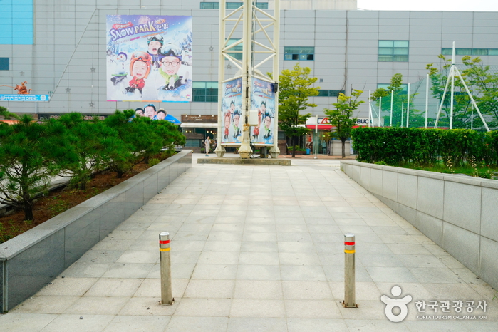 Waterdoci de Woongjin Playdoci (웅진플레이도시 워터도시)10