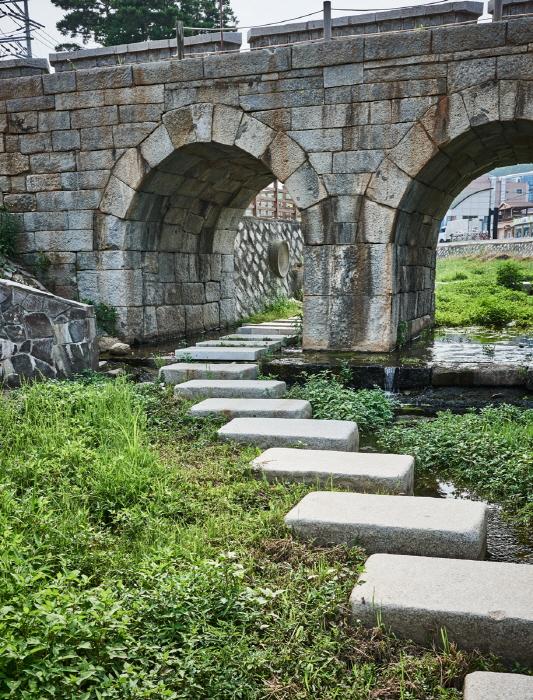 Ganghwa Seoksumun Gate (강화 석수문)