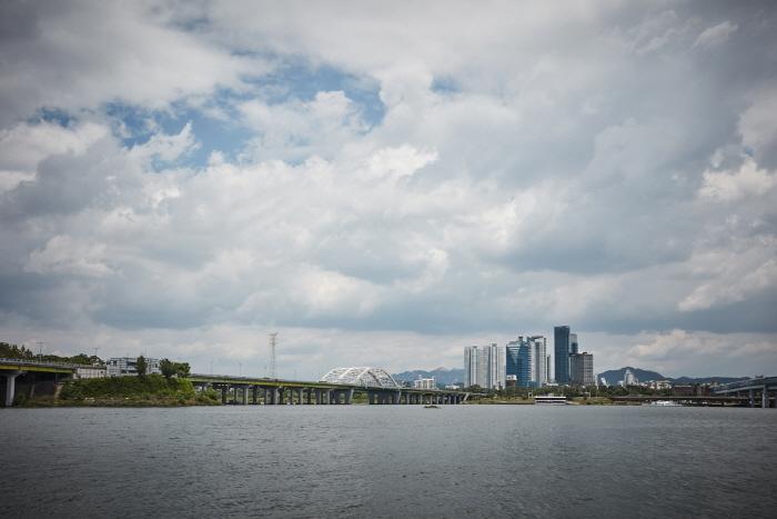 漢江市民公園楊花地區(楊花漢江公園)(한강시민공원 양화지구(양화한강공원))