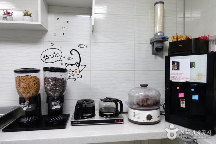 토모레지던스[한국관광품질인증/Korea Quality] 사진3