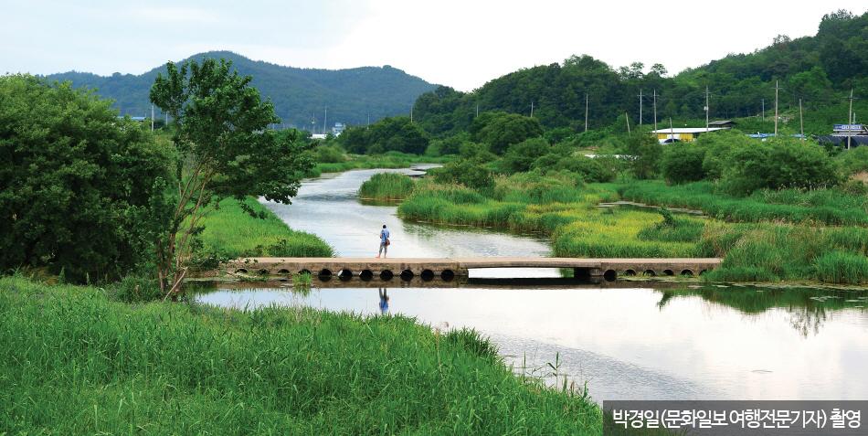 미슐랭이 반한 한국의 길, 35번 국도 안동~봉화~태백