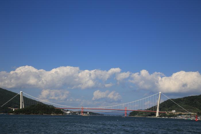 南海大橋(남해대교)