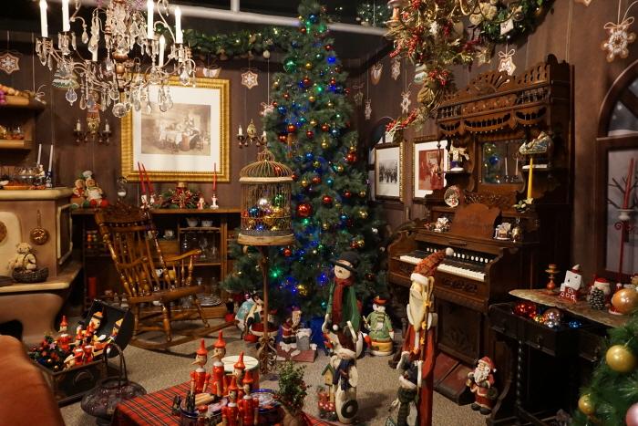 조명박물관 크리스마스 특별전 2018