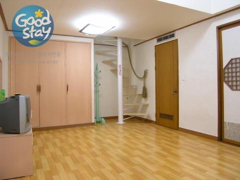 지리산리틀프린스펜션 [우수숙박업소 굿스테이] 펜션복층룸1