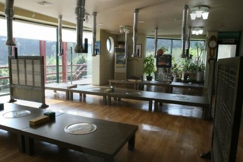 배나무골 가마솥 칼국수(구 배나무집)