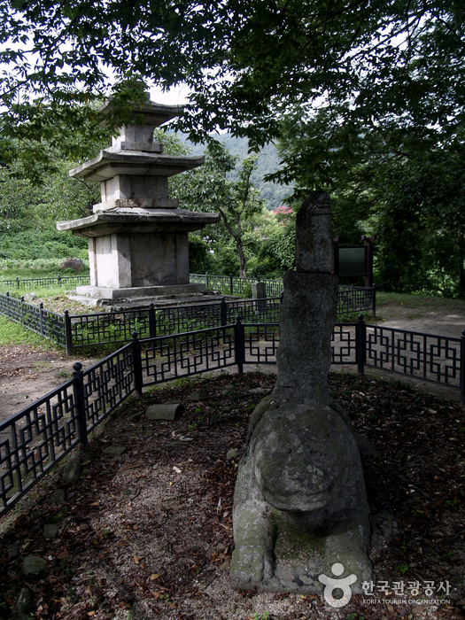 Gwisinsa Temple (귀신사)