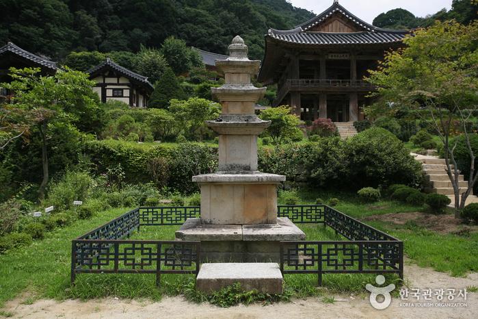 浮石寺[ユネスコ世界文化遺産](부석사[유네스코 세계문화유산] )