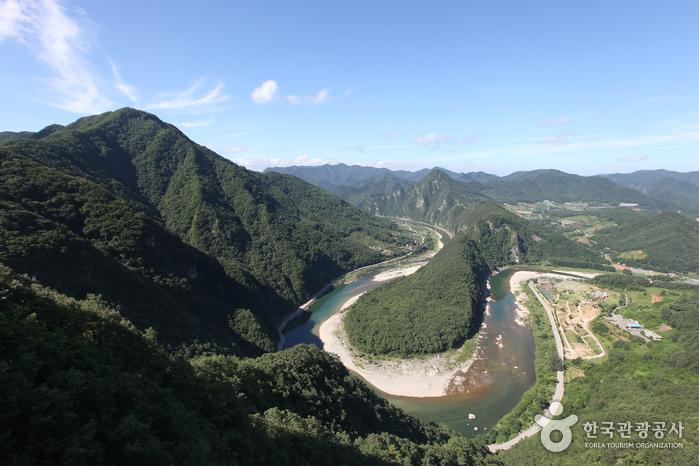 Arii Hills (Byeongbangchi Skywalk) (아리힐스 (병방치 스카이워크))