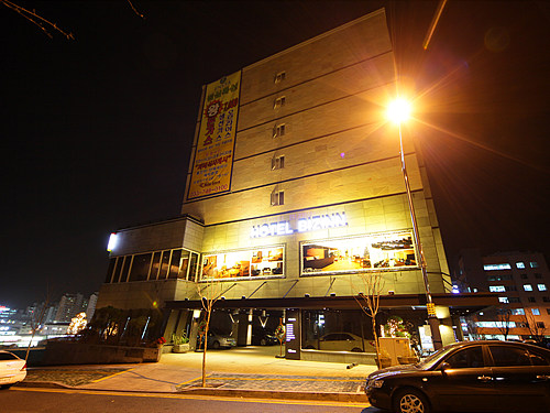 베니키아 호텔 비즈인 사진2