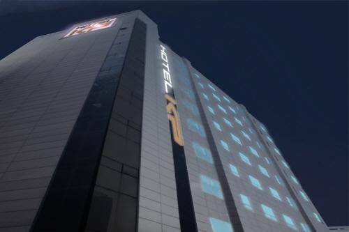 KP酒店<br>호텔 KP