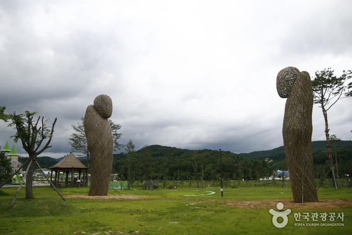 Pyeongchang Biennale (평창비엔날레)