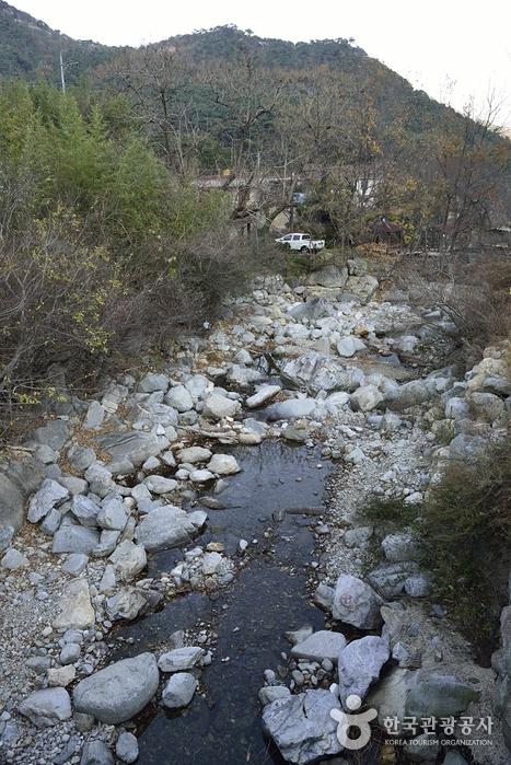 웅석계곡 사진7