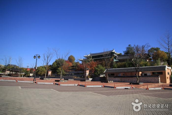 [Ganghwa Nadeul-gil Course 1] Simdo History & Culture-gil Trail ([강화 나들길 제1코스] 심도역사문화길)