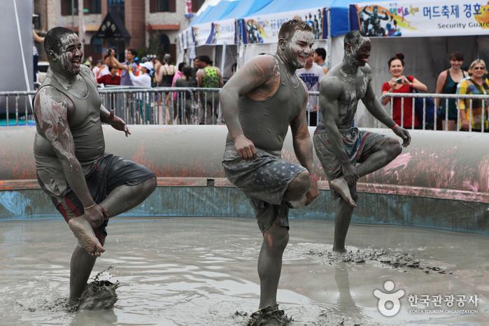 보령머드축제 2018  사진17