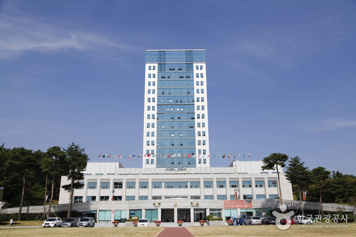 대구대학교 중앙박물관