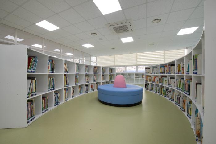 수성구립 고산도서관