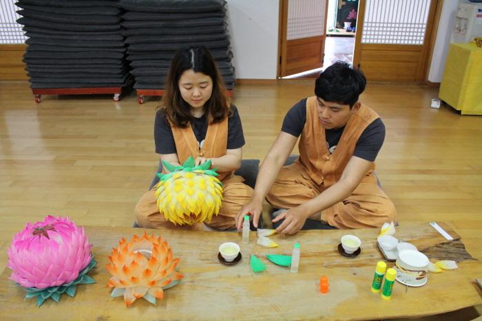 Seosan Seogwangsa Temple (서광사(서산))