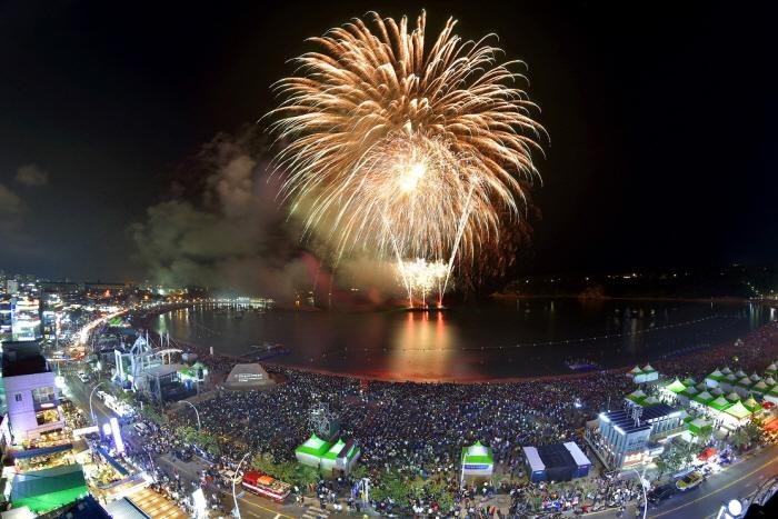 蔚山造船海洋祭り(울산조선해양축제)