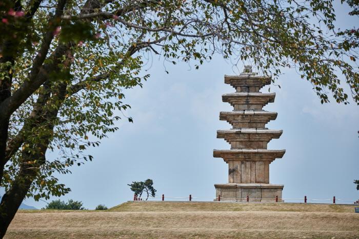 Ruinas Wanggung-ri de Iksan (익산 왕궁리유적) [Patrimonio Cultural de la Humanidad de la Unesco]