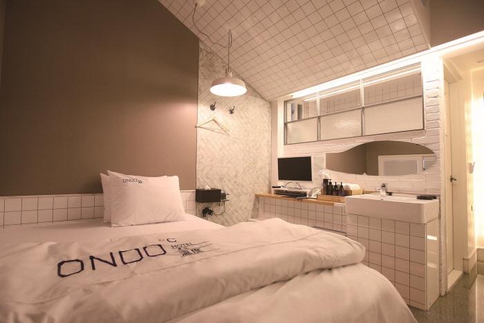 온도호텔(ONDO Boutique Hotel) 본리동점_세미디럭스_01