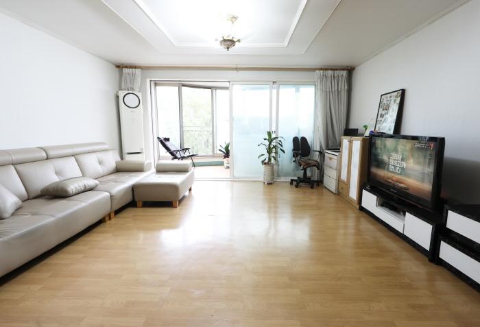 ケリーホームステイ[韓国観光品質認証](캘리홈스테이[한국관광품질인증/Korea Quality])