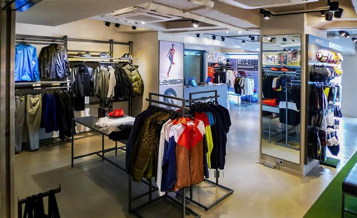 CAPO足球用品店(CAPO Football Store)[韓國觀光品質認證/Korea Quality]카포 풋볼 스토어 [한국관광 품질인증/Korea Quality]6