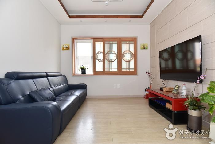 ゲストハウス・ヨジョン [韓国観光品質認証] (게스트하우스 여정 [한국관광 품질인증/Korea Quality])
