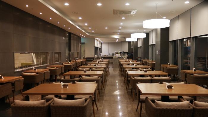 西归浦海港艺术住宿酒店(The Artstay Seogwipo Harbor)[韩国旅游品质认证](아트스테이 서귀포 하버[한국관광품질인증/Korea Quality])