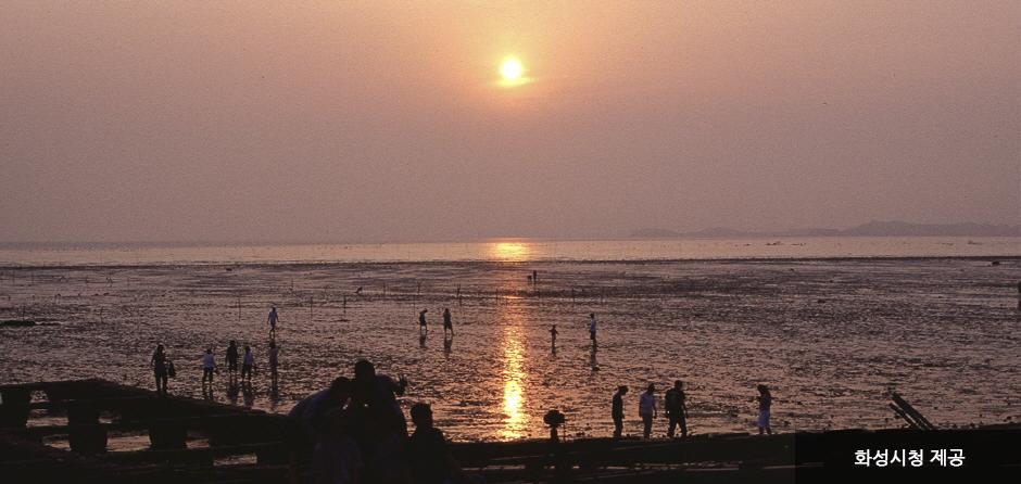 Jebudo Island (제부도)