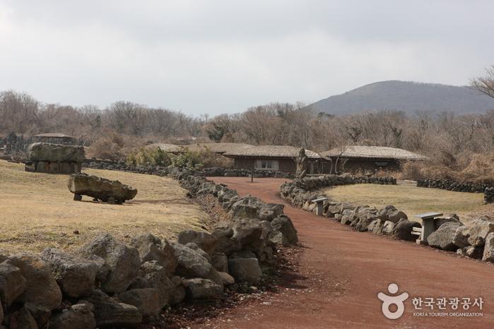 제주돌문화공원 사진10