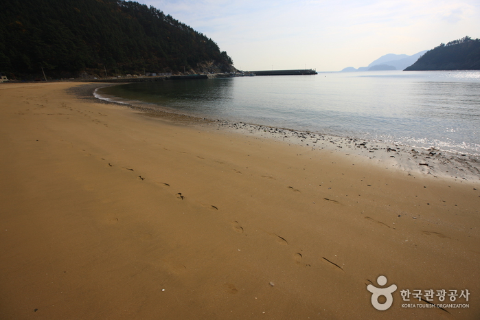 방죽포해변