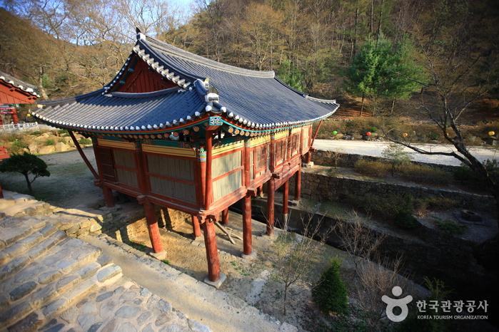 Gounsa Temple (고운사)