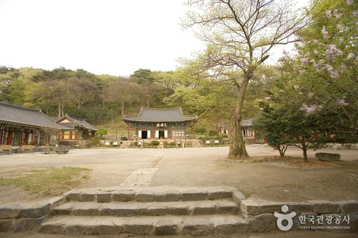Temple Cheongnyongsa (청룡사)