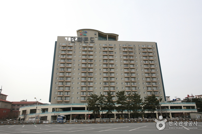 Hanwha Resort Daecheon (한화리조트 대천)